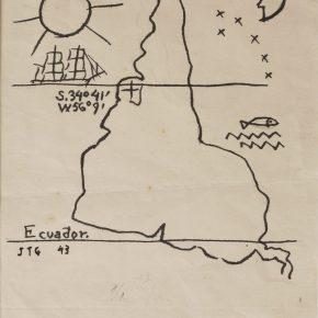 LUIS PÉREZ-ORAMAS SOBRE C-MAP Y JOAQUÍN TORRES-GARCÍA