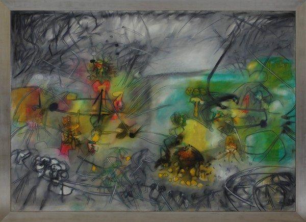 ©-Roberto-Matta-Nacimiento-de-América-1952-207-x-294-cm-Colección-Museo-de-Arte-Contemporáneo-MAC-Universidad-de-Chile-600x435