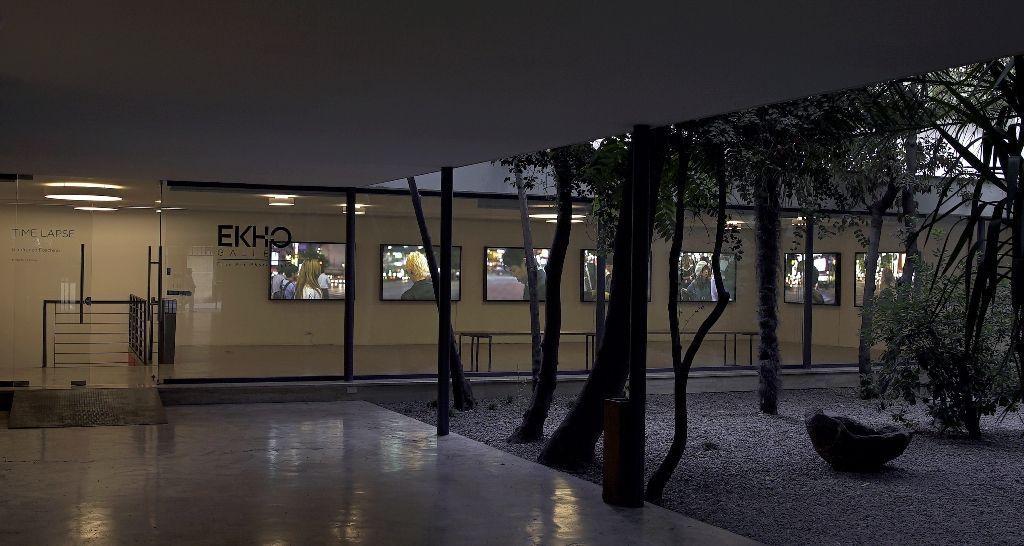 TIME LAPSE: REALIDAD Y FICCIÓN EN LA OBRA DE FOSCHINO
