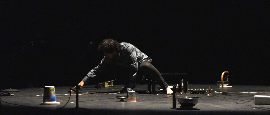 IMAGINACIÓN SÓNICA Y ESPECULACIÓN URBANA, EJES DEL FESTIVAL DE ARTE SONORO TSONAMI 2015