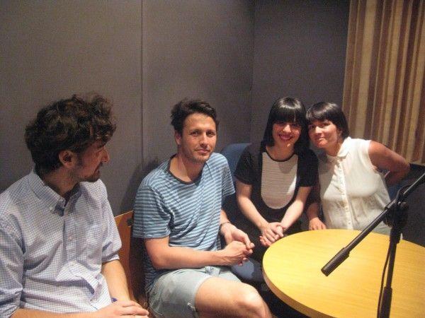 ARTISHOCK RADIO PRESENTA A YAEL ROSENBLUT