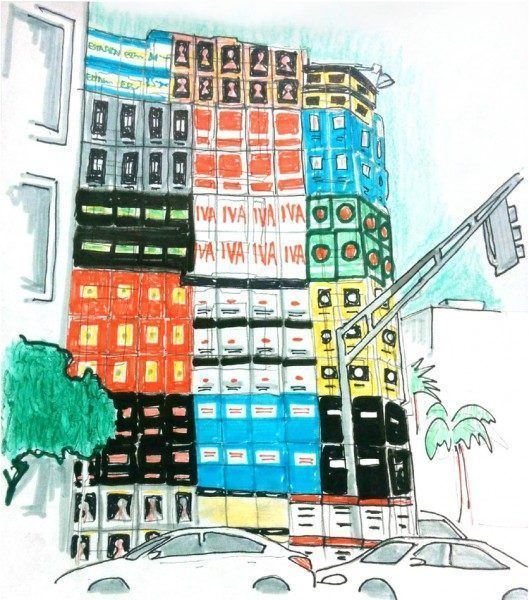 Propuesta-Trienal-Bubu-Negron-boceto-529x600