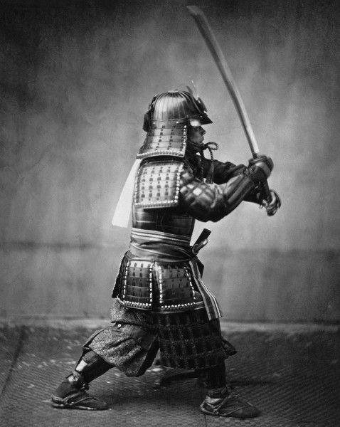 Samurai_with_sword_Felice_Beato_circa_1860-478x600