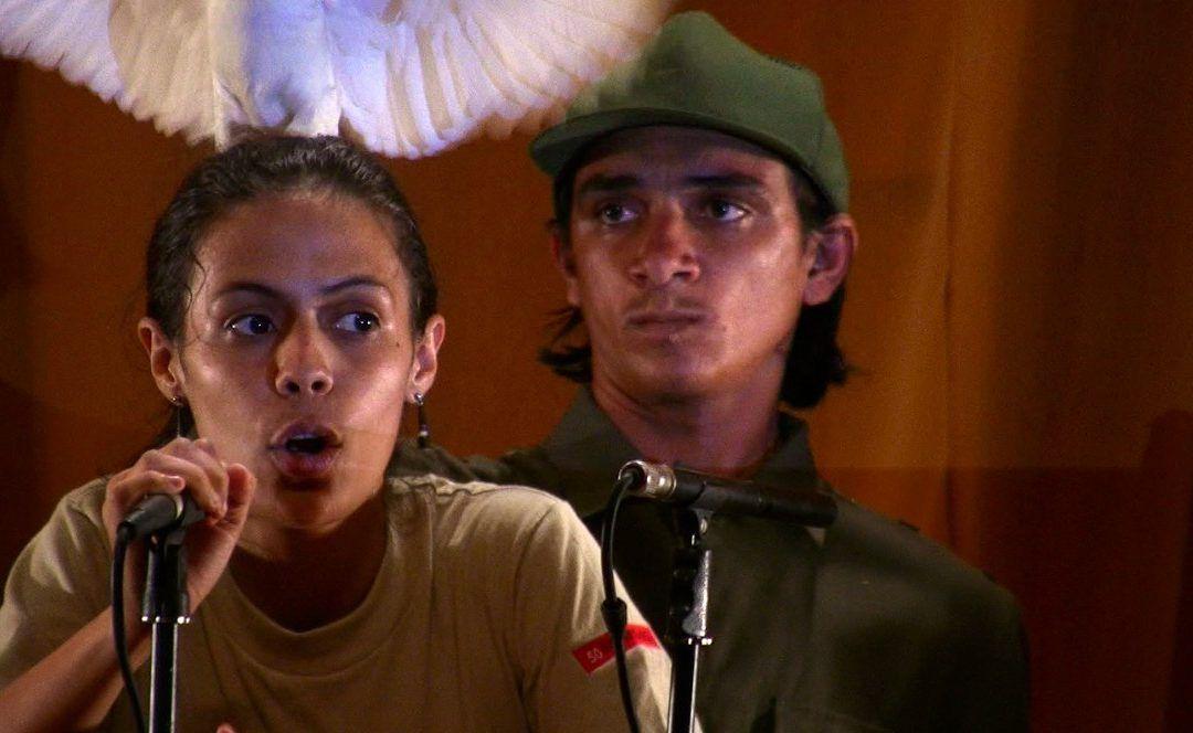 """#YOTAMBIÉNEXIJO: REEDICIÓN DE """"EL SUSURRO DE TATLIN #6"""", DE TANIA BRUGUERA, POR PRIMERA VEZ EN CHILE"""