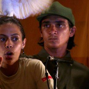 #YOTAMBIÉNEXIJO: REEDICIÓN DE EL SUSURRO DE TATLIN #6, DE TANIA BRUGUERA, POR PRIMERA VEZ EN CHILE