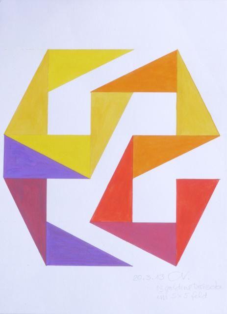 serie-triángulo-áureo-en-una-red-de-5x51004