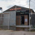 PARIENTES POLÍTICOS. UN PROYECTO DE AGENCIA DE BORDE