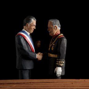 FUNDACIÓN KADIST COMPRA OBRAS DEL CHILENO NICOLÁS GRUM
