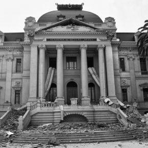 POLÍTICA PARA UN MUSEO DE ARTE CONTEMPORÁNEO EN CHILE
