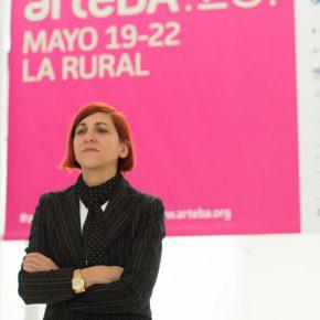 """JULIA CONVERTI: """"PARA NOSOTROS LA FERIA NO ES UN MERO INTERCAMBIO COMERCIAL"""""""