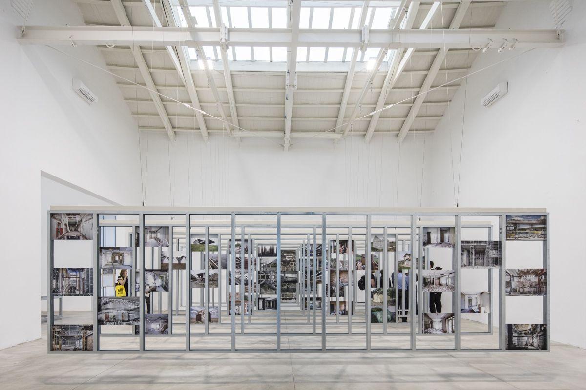 Espa a gana le n de oro en bienal de arquitectura de for Revistas arquitectura espana
