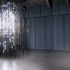 LIGHT SHOW. LA EXPERIENCIA LUMÍNICA EN CORPARTES
