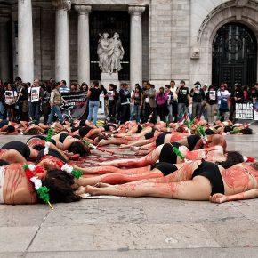 CENSURA EN EL MUSEO JUMEX. EL PROBLEMA TAMBIÉN ES DE LOS ARTISTAS MEXICANOS