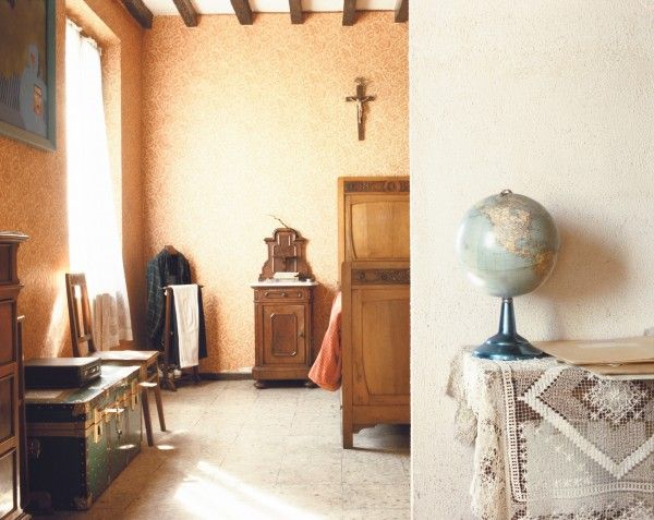 LUIGI GHIRRI: PENSARE PER IMMAGINI. EL ÉXITO PÓSTUMO DEL FOTÓGRAFO ITALIANO DE LA POSMODERNIDAD