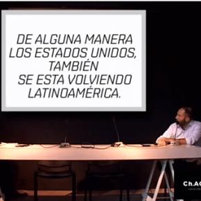 VIDEOS Ch.ACO 2014: PABLO LEÓN DE LA BARRA