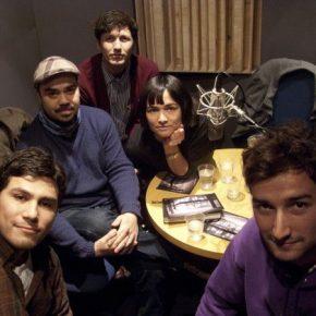 ARTISHOCK RADIO PRESENTA A FRANCISCO GONZÁLEZ Y MÁXIMO CORVALÁN-PINCHEIRA