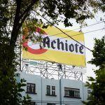 "SONORA 128 PRESENTA ""ACHIOTE"", DE ANTONIO CARO"