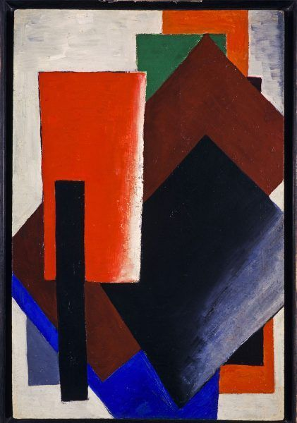 Lyubov-Popova-Painterly-Architectonic-1916