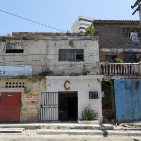 (NO) LUGARES PARA LA CREACIÓN EN VENEZUELA