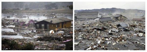 EL DESASTRE NO RECONOCE TERRITORIO
