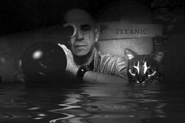 CHRIS MARKER: GUILLAUME-EN-ÉGYPTE