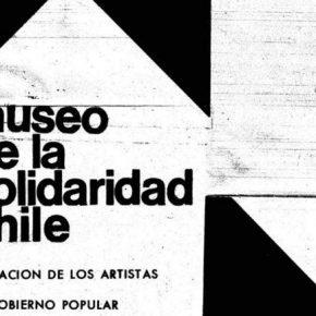 CLAUDIA ZALDÍVAR ABORDARÁ HISTORIA DEL MSSA EN EL MUSEO REINA SOFÍA DE ESPAÑA