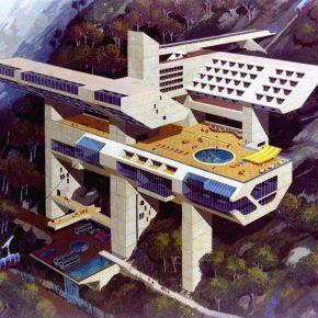 EL MoMA PRESENTA LATINOAMÉRICA EN CONSTRUCCIÓN: ARQUITECTURA DE 1955 A 1980