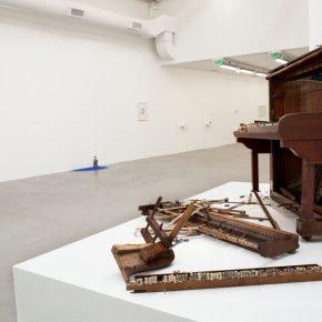 LILIANA PORTER: REPARAR EL PIANO Y OTROS COMPROMISOS