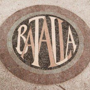 CARLOS GARAICOA: REVOLTA, BATALHA, MUDANÇA