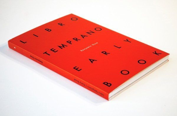 Libro-Temprano-Early-Book-600x396