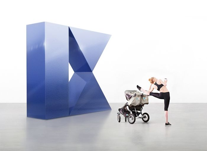 IX Bienal de Berlín. Logo. Cortesía Berlin Biennale für zeitgenössische Kunst. Alemania, 2016