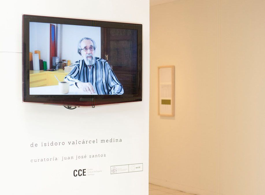 ISIDORO VALCÁRCEL MEDINA: INSTANTÁNEAS DE UN VIAJE EN TREN