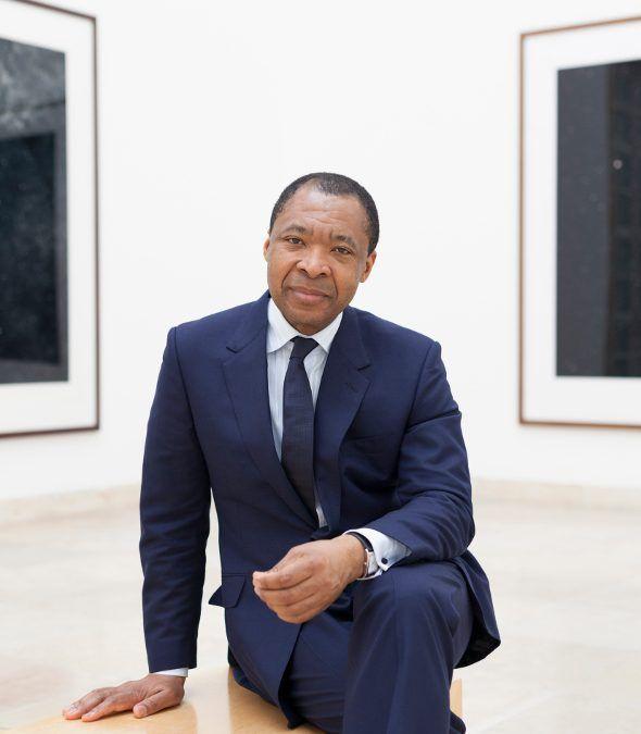 EL NIGERIANO OKWUI ENWEZOR ES EL NUEVO DIRECTOR DE LA BIENAL DE VENECIA