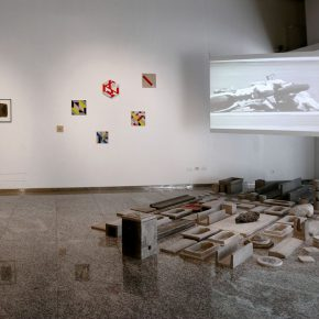 RAIMUNDO EDWARDS ES UN STREET ARTIST