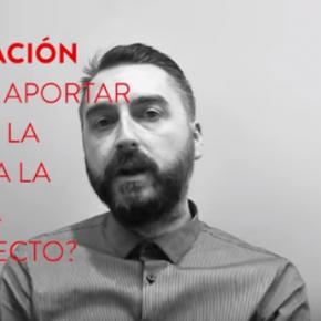 AGUSTÍN PÉREZ-RUBIO SOBRE ARTE Y EDUCACIÓN
