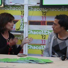 AIMÉE LABARRERE: EN CHILE ES IMPORTANTE EL MERCADO, PERO TAMBIÉN COLECCIONAR