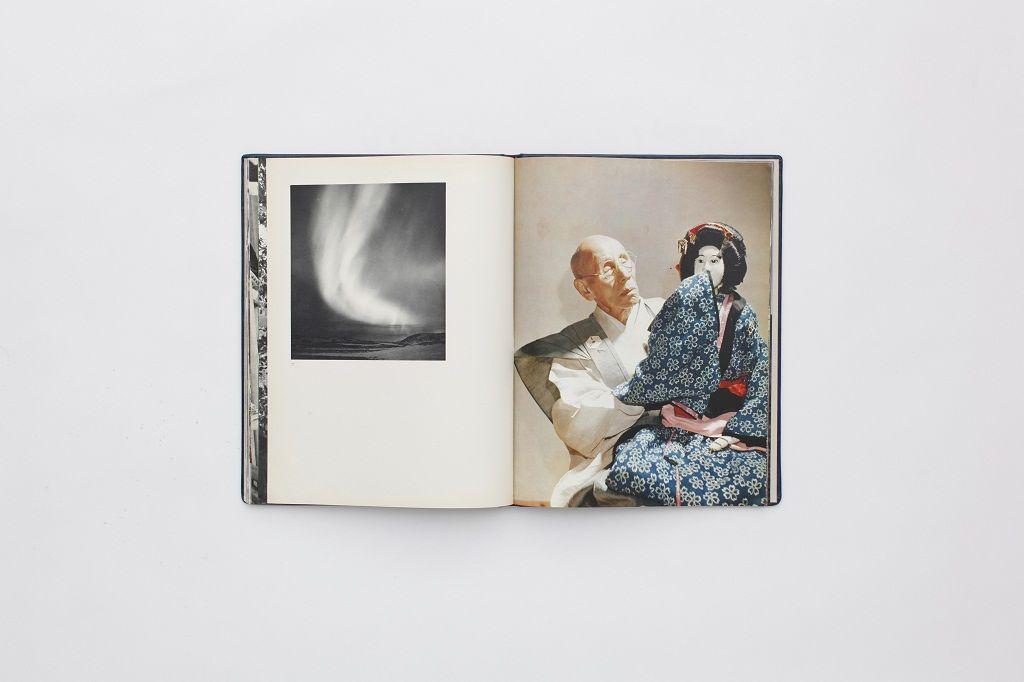 Haris Epaminonda y Daniel Gustav Cramer. The Inifinite Library (La Biblioteca Infinita). Como parte de la exhibición: Viaja y no lo escribas. La Casa Encendida, Madrid, 2016. Foto: Dondyk+Riga.