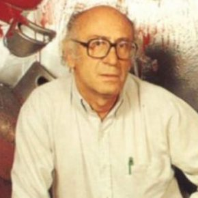 DUELO NACIONAL POR MUERTE DE PREMIO NACIONAL DE ARTE JOSÉ BALMES