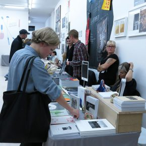 EDICIONES DAGA LOGRA ACUERDOS DE DISTRIBUCIÓN EN THE NEW YORK ART BOOK FAIR