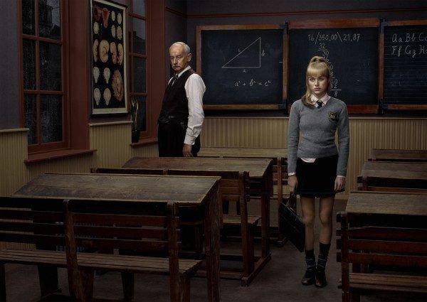 Erwin-Olaf-La-clase-serie-Esperanza_Hope-2005-600x425