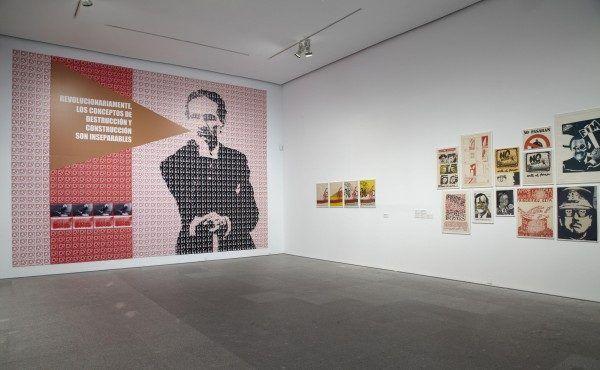 Perder-la-Forma-Humana-vista-de-exposición.-Foto-Joaquín-CortésRomán-Lores.-MNCARS-Madrid-2012-600x370