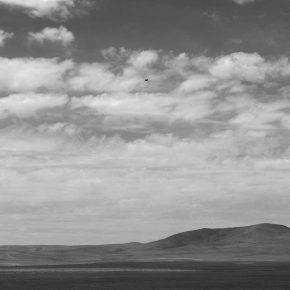 Benjamín Ossa. Bordes Distantes. Vista de la muestra. Galería Aldo de Sousa, Buenos Aires, Argentina, 2016. Foto cortesía del artista.