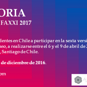 ARTISHOCK CONVOCA A ARTISTAS EN CHILE PARA FERIA FAXXI 2017