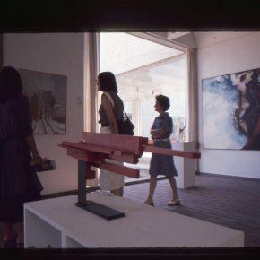 MUSEO INTERNACIONAL DE LA RESISTENCIA SALVADOR ALLENDE MIRSA, 1975-1990