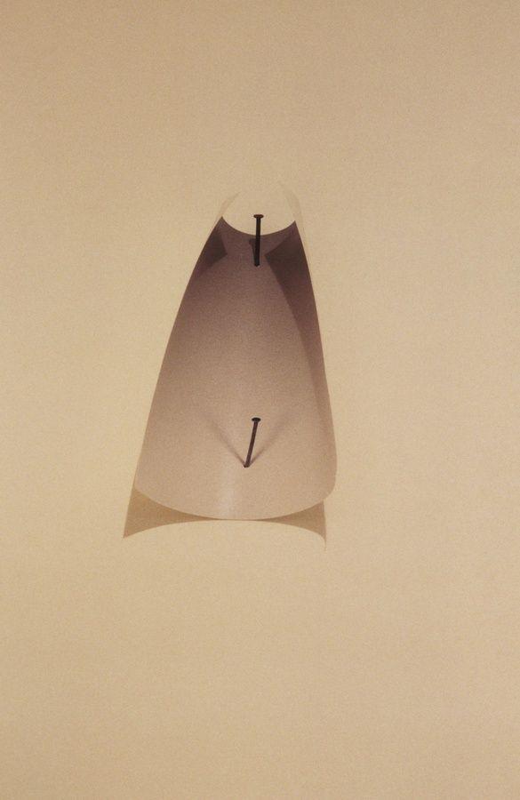 Vik Muniz, Handmade, 1987. Colección MoMA. Foto cortesía del artista y Galeria Nara Roesler