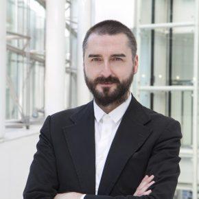 AGUSTÍN PÉREZ RUBIO NUEVO DIRECTOR ARTÍSTICO DEL MALBA