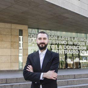 DIRECTOR ARTÍSTICO DEL MALBA HABLARÁ EN CHILE SOBRE GESTIÓN DE MUSEOS