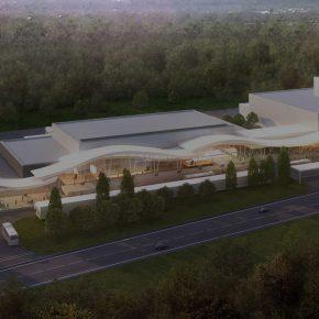 Punta del Este Convention Center