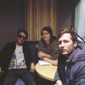 ARTISHOCK RADIO PRESENTA A RODOLFO ANDAUR