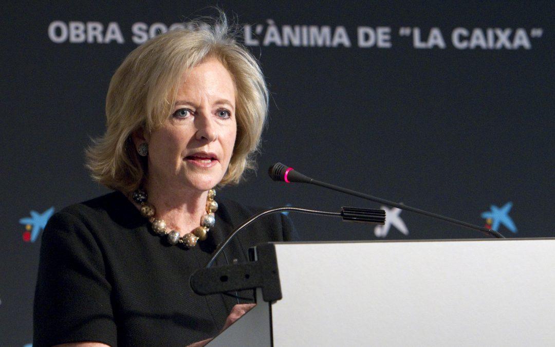 PATRICIA PHELPS DE CISNEROS Y EL DUQUE DE ALBA, PREMIOS IBEROAMERICANOS DE MECENAZGO 2017